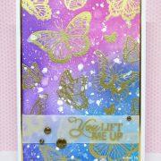 Butterfly Dreams - Deborah