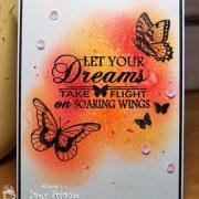 Butterfly Dreams - Jenny