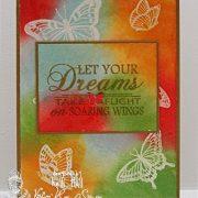 Butterfly Dreams - Kelli
