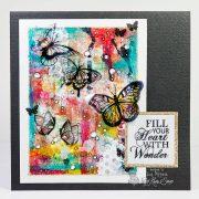 Butterfly Dreams - Lisa