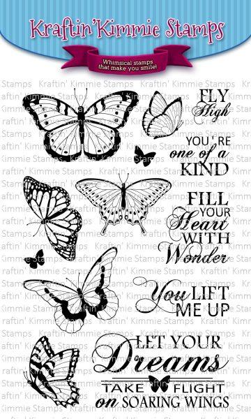 Butterfly Dreams resize