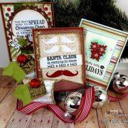 Christmas Cheer - Becky