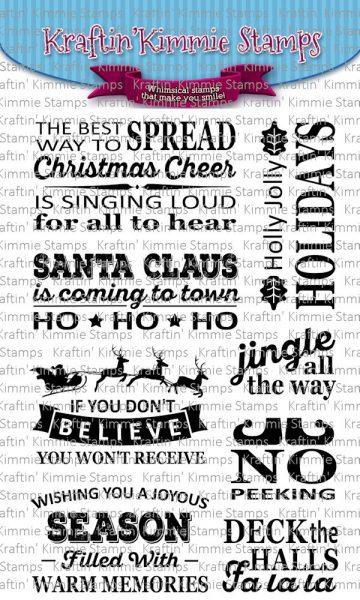 Christmas Cheer resize