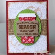 Joyous Season - Kerry