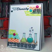 Love Chemistry - Jenny