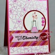 Love Chemistry - Kimmie