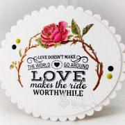 Love Sentiments - Martha