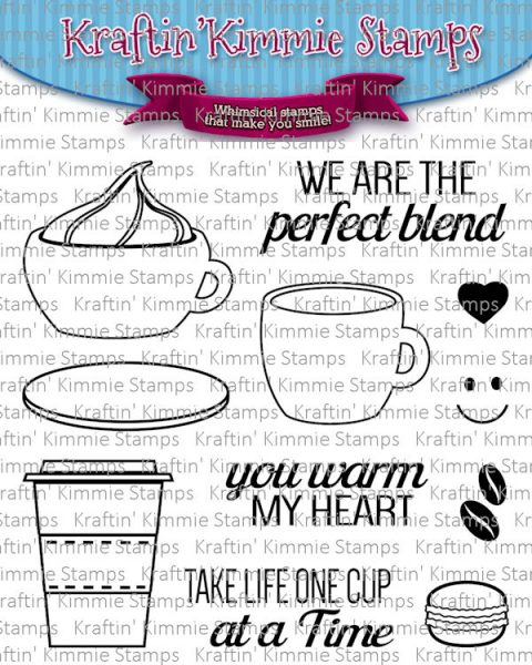 One Cup resize