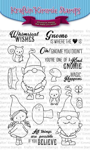 Whimsical Gnomes resized