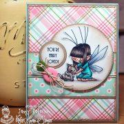 Kitty Fairy - Jenny