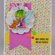 Kitty Fairy - Kimmie