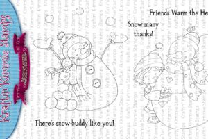 Snow Buddies resized