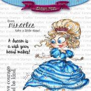Cinderella coloured