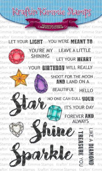 Let Your Light Shine coloured resized