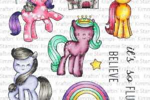 Unicorns and Rainbows resized watermarked