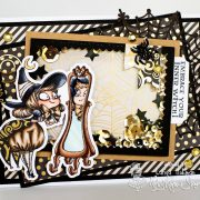 Witch Wanda - Larisa