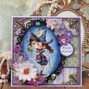 Witch Willa - Jasmine