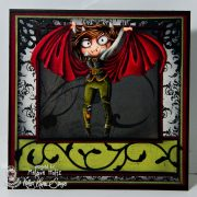 Vanessa Vampire - Melanie