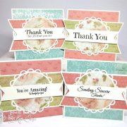 Sincere Thanks - Deborah2