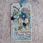 Sincere Thanks - Lisa