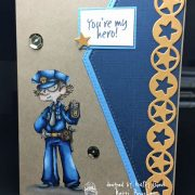 Police Man - Kerri