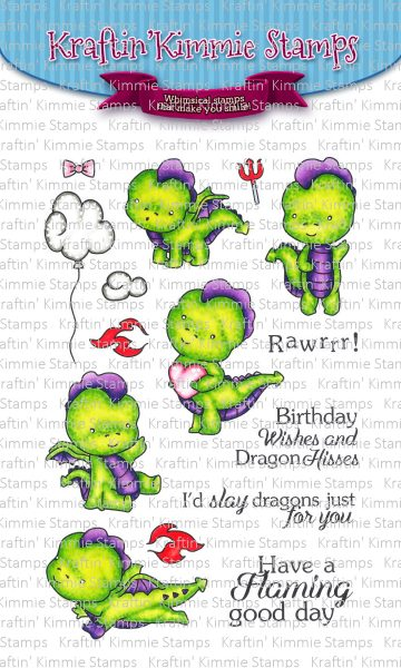 Darling Dragons coloured watermarked