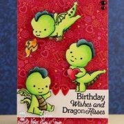 Dragons - Delphine
