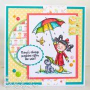 Rainy Day Lulu - Larisa