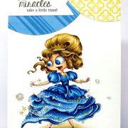 Cinderella - Deborah