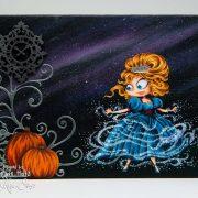 Cinderella - Melanie