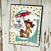 Rainy Day Lulu - Brianna