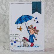 Rainy Day Lulu - Lisa
