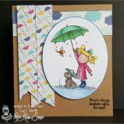 Rainy Day Lulu - Lucy